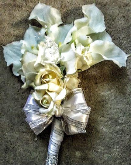 Premium Brides Bouquet