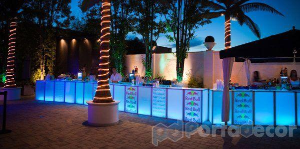 Tmx 1330971762954 LEDIlluminatedBar Bellmore wedding rental