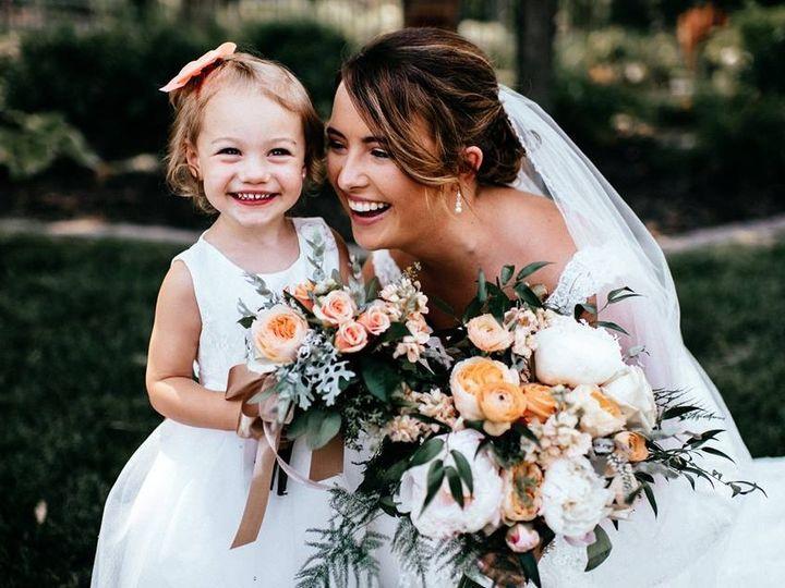 Tmx Amy2 51 44782 1558117979 Pella, Iowa wedding florist