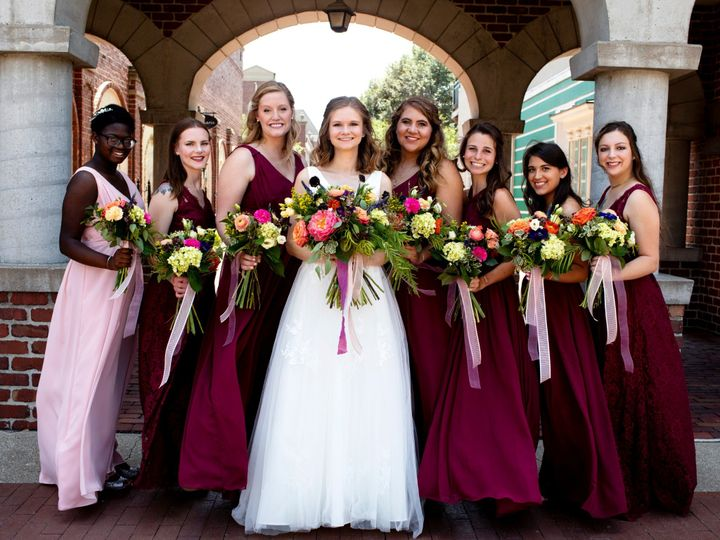 Tmx Chfphotography 347 51 44782 1558118496 Pella, Iowa wedding florist