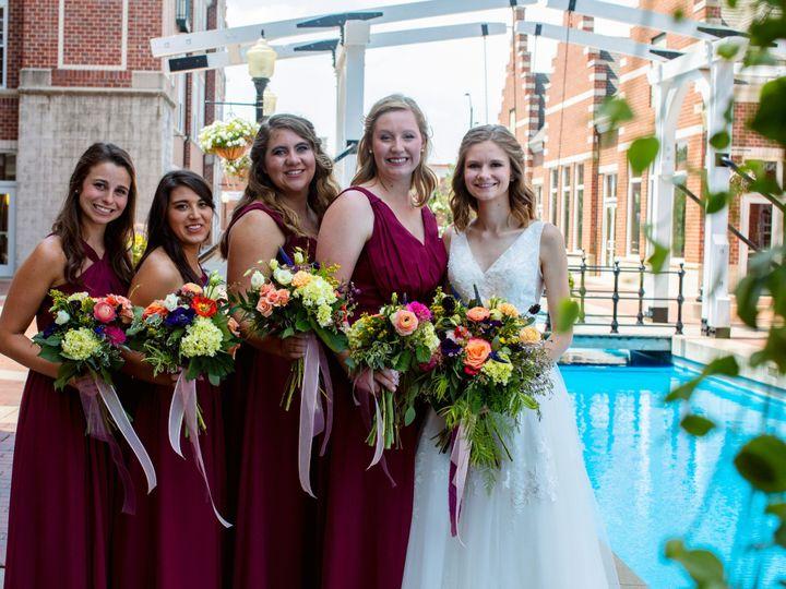 Tmx Chfphotography 356 51 44782 1558118486 Pella, Iowa wedding florist