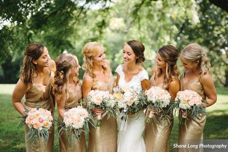 Gale Mansion Wedding