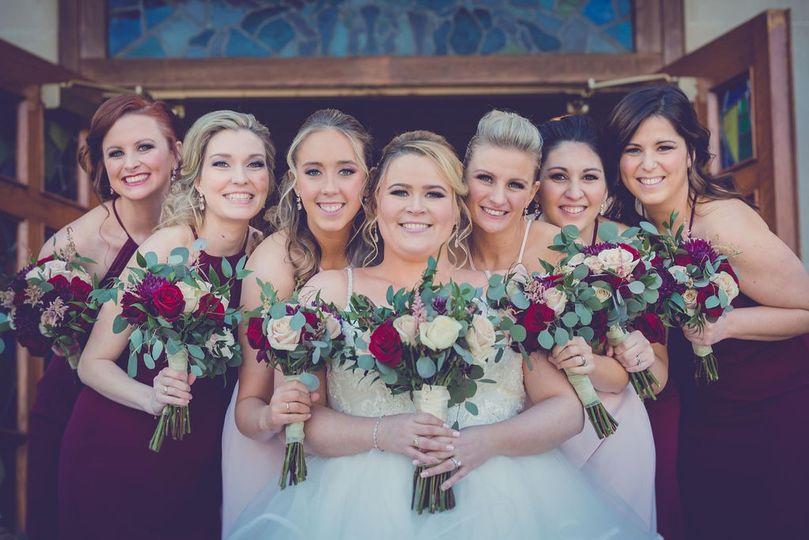 Www.stellafatale.com bride