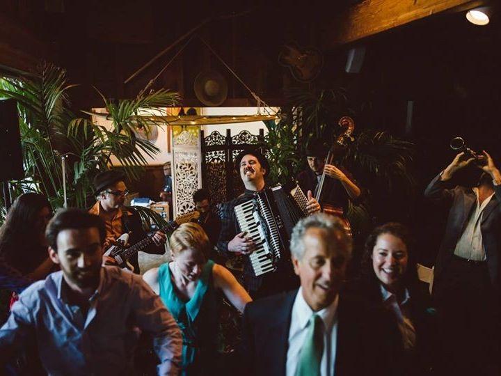Tmx 1441234014541 Kugelplex Alex Shayla Rocks San Francisco wedding band
