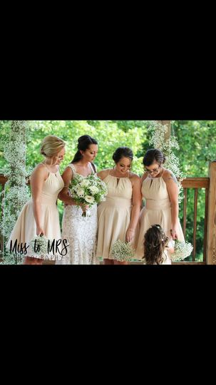 Photo: Miss to Mrs Photography