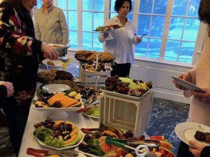Tmx 1524484478 87890cb027222cf2 1524484477 D5826254e09da36a 1524484476605 4 Dessert Sudbury, MA wedding catering