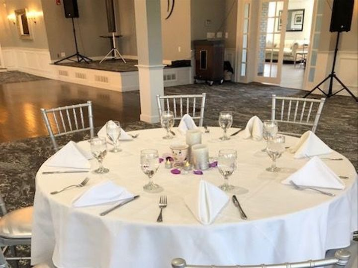 Tmx 1524484478 E166529cbff4e7a1 1524484477 3e5a2c1c381eb72c 1524484476603 3 Table Set 1 Sudbury, MA wedding catering