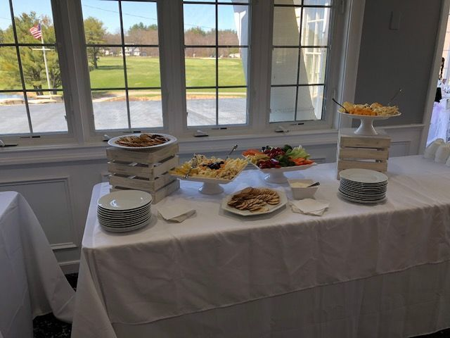 Tmx 1524484480 2ef20e907f9fa1aa 1524484479 7a4cd1caff9b006f 1524484476632 9 Cheese Display 1 Sudbury, MA wedding catering