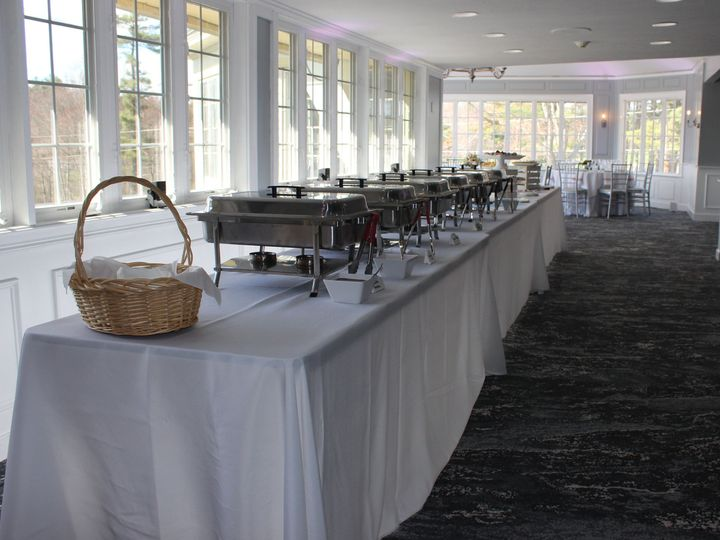 Tmx 1533829724 610c85b15ad7e9d8 1533829720 209dba05d3767d39 1533829700238 5 Stow Buffett Sudbury, MA wedding catering