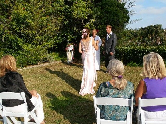 Tmx 1377285867091 P7250731 Guilford, Connecticut wedding officiant
