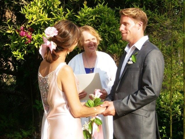 Tmx 1377285869055 P7250737 Guilford, Connecticut wedding officiant
