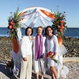 Tmx 1493219543986 260x260sq1488921382 A80f8ec2183fb3b4 Photowedding Guilford, Connecticut wedding officiant