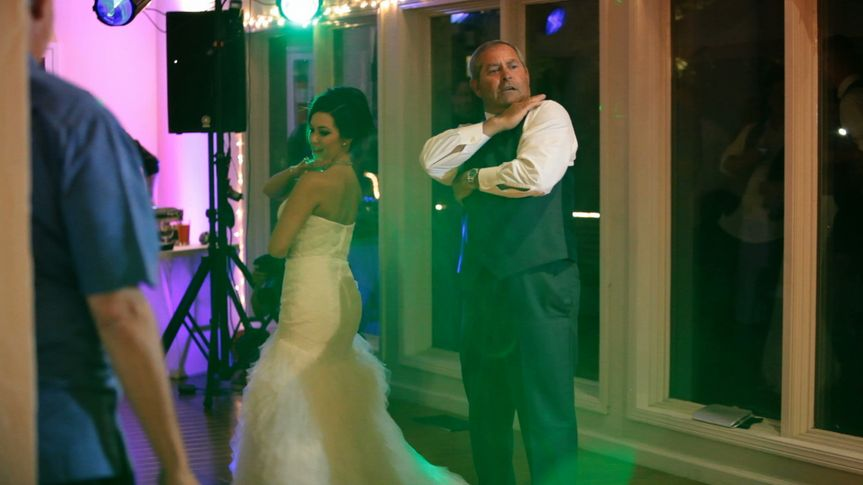 danville wedding videographer