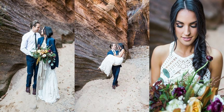 weddingwire new mexico colorado hazel and lace pho