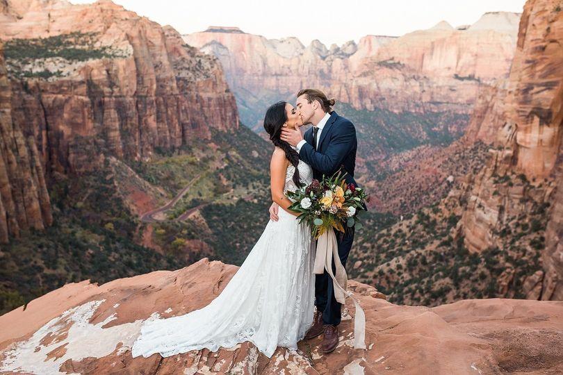 41276797e93c501f 1480817085176 zion utah hazel and lace colorado wedding photog