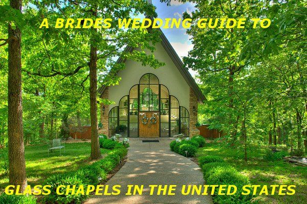 "This is the ebook due out January 31, 2013 ""A BRIDES WEDDING GUIDE TO GLASS CHAPELS IN THE UNITED..."