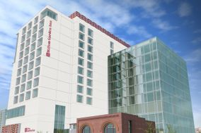 Hilton Garden Inn Denver Union Station