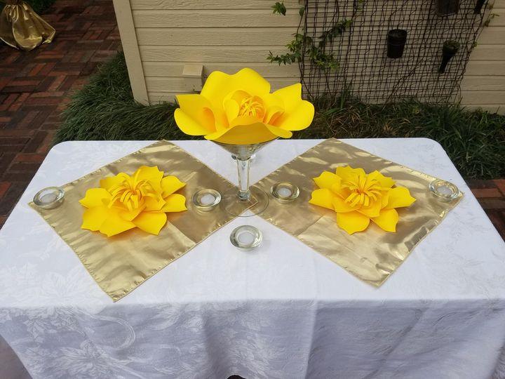 Tmx 1490490464775 20170317150000 Dallas, TX wedding florist