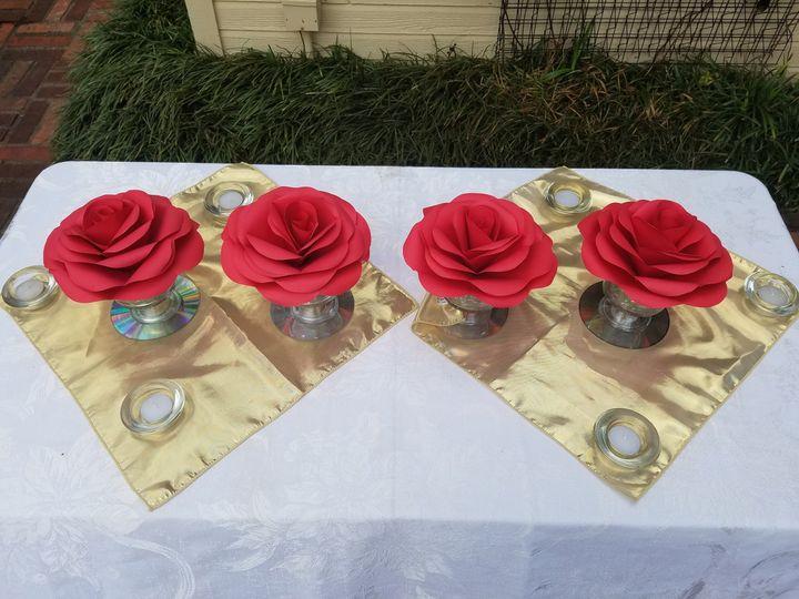 Tmx 1490490464905 20170317145346 Dallas, TX wedding florist