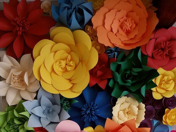 Tmx 1497379491047 20170105154856 Dallas, TX wedding florist