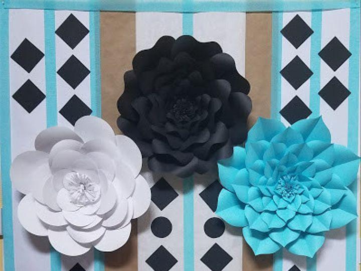 Tmx 1501132901416 20170701084509 Dallas, TX wedding florist