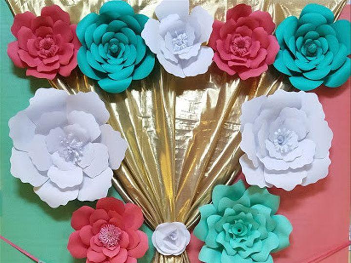 Tmx 1501132901743 20170701084642 Dallas, TX wedding florist