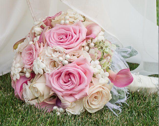 I Do Wedding Flowers