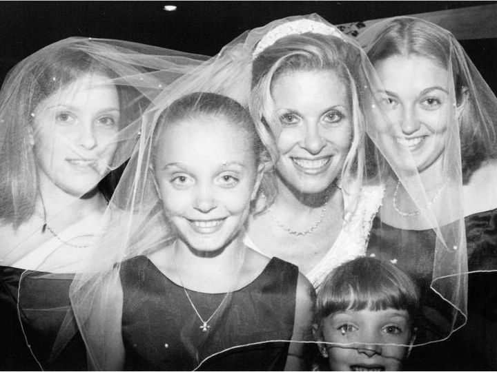 Tmx 1348841594034 EllStraVeil Hillsborough, NJ wedding photography