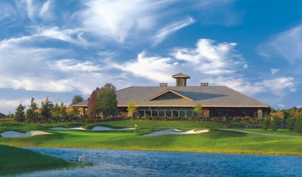 The Golf Club at Copper Valley