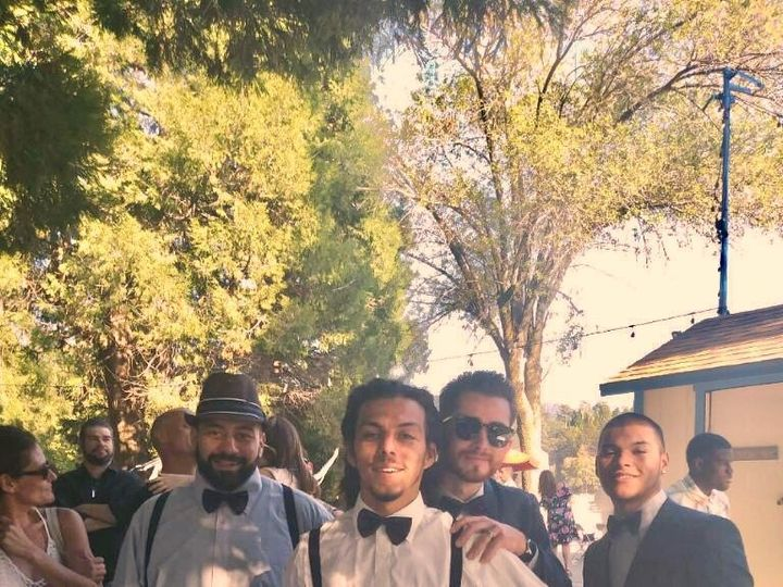 Tmx 1508907401598 Lake Front Wedding Chino, CA wedding catering