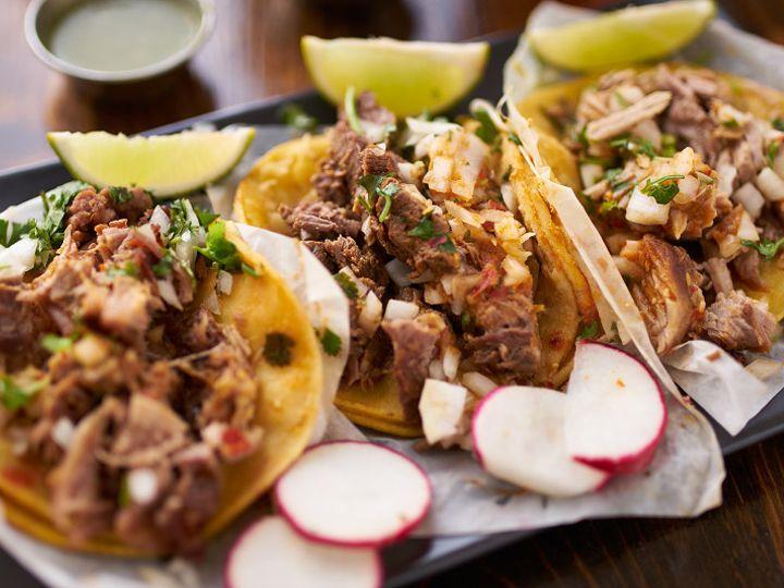 Tmx 1508908564039 Tacos 4 Menu Chino, CA wedding catering