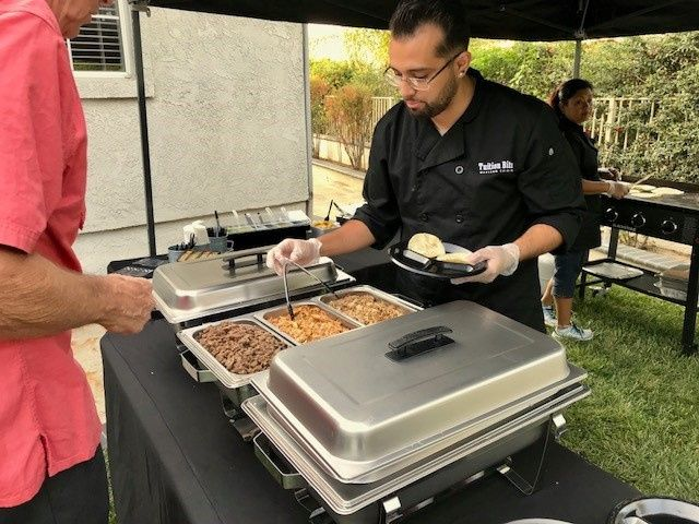 Tmx 1513790266088 Chino Hills   Grad Chino, CA wedding catering