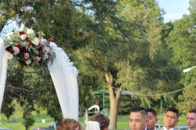 Vista Events / Weddings by Minister Debra Ann