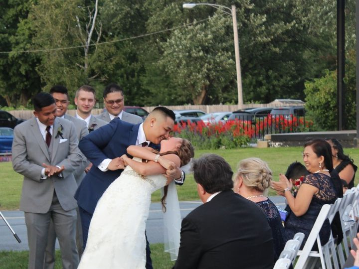 Tmx Dip To Kiss 51 1010882 Geneva, IL wedding officiant