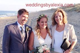 Weddings By Alexia