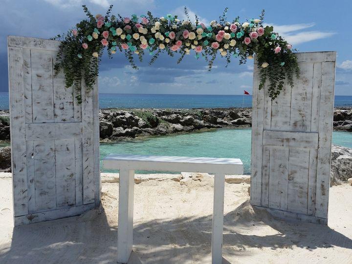 Tmx 1479275563243 20160917121022 Fresno, CA wedding travel