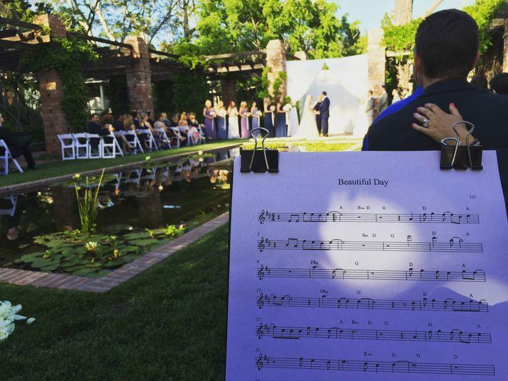 Tmx 1473232015428 043016.jsm.belmond El Encanto Calabasas, CA wedding ceremonymusic