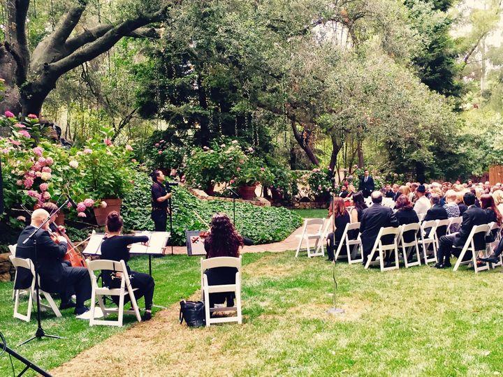 Tmx 1508964088732 String Quartet.jsm.calmigos.0616 Calabasas, CA wedding ceremonymusic