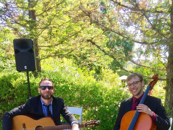 Tmx 1508971600249 Guitarcello Duo.maravilla Calabasas, CA wedding ceremonymusic