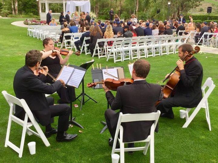 Tmx 1531716953 72b9a117a3522fb5 Capture Calabasas, CA wedding ceremonymusic