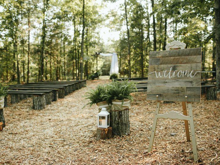 Tmx 1528488917 14896bb591b13a9d 1528488914 Bef800338e217c9b 1528488912664 8 Ashleyandquentin 3 Mount Pleasant, NC wedding venue