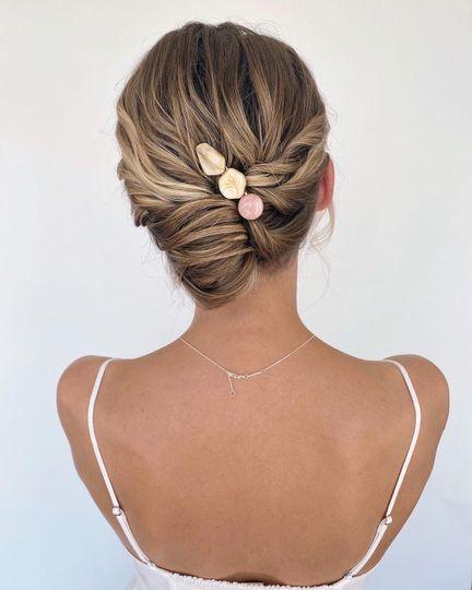 Hair,