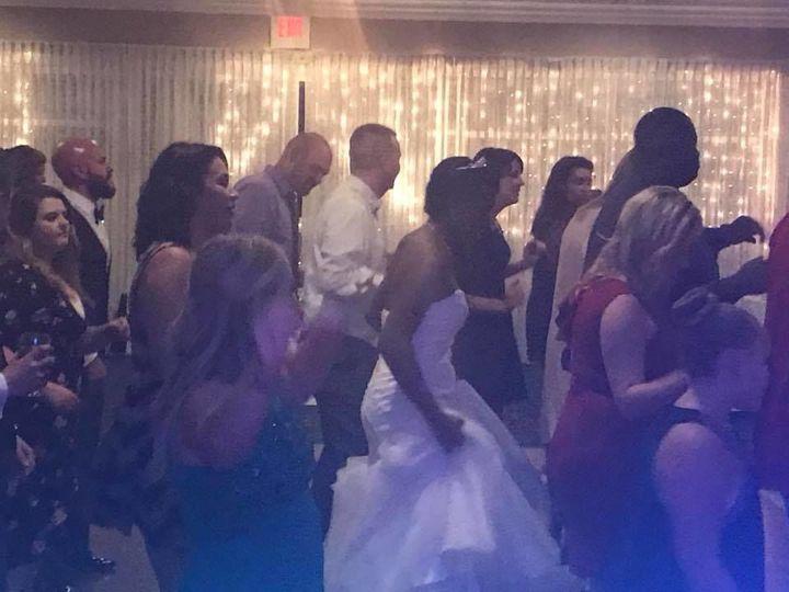 Tmx 1523412170 03921d10668fc01d 1523412169 03838409e125d509 1523412160713 1 ChachaSlide Philadelphia wedding dj