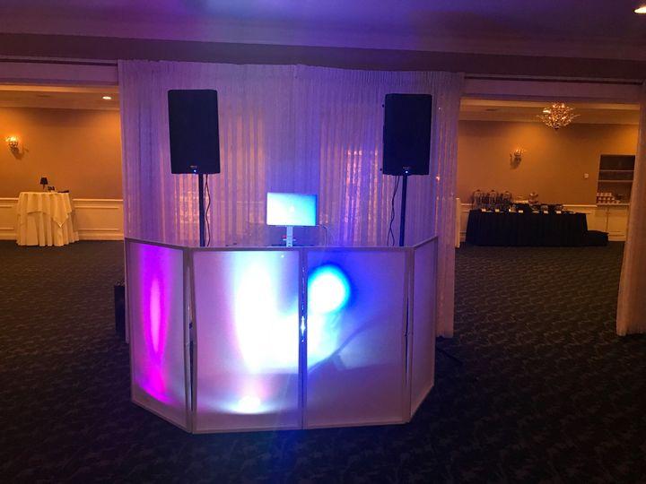 Tmx 1523412204 6015d2310de278fa 1523412169 8b6ee9092f2f8836 1523412160725 7 DJ Stand Philadelphia wedding dj