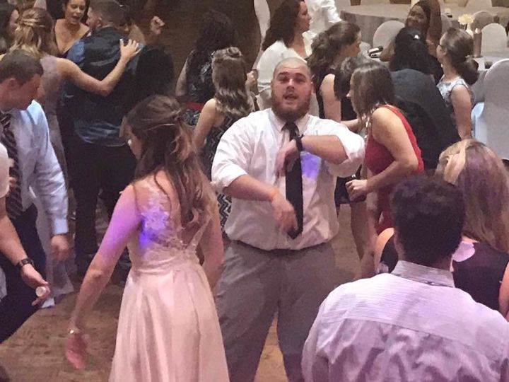 Tmx 1523419244 D841f43c9732b41a 1523419244 19f929bb844d2254 1523419218358 2 Dancing2 Philadelphia wedding dj
