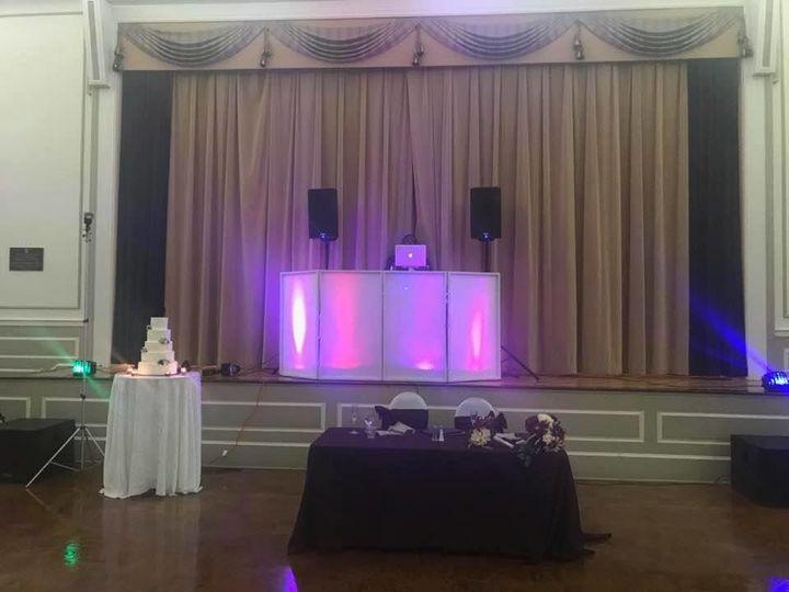 Tmx 1523419484 Af14dd9107efab14 1523419484 6de25a8e76ead1b7 1523419484455 1 DJ Booth Philadelphia wedding dj