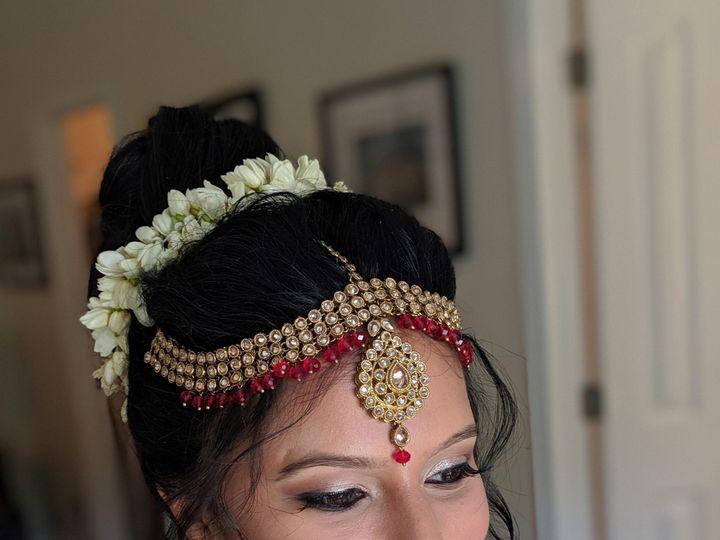 Tmx 00100lportrait 00100 Burst20190712161222559 Cover 51 623882 157763475036928 Hagerstown, MD wedding beauty
