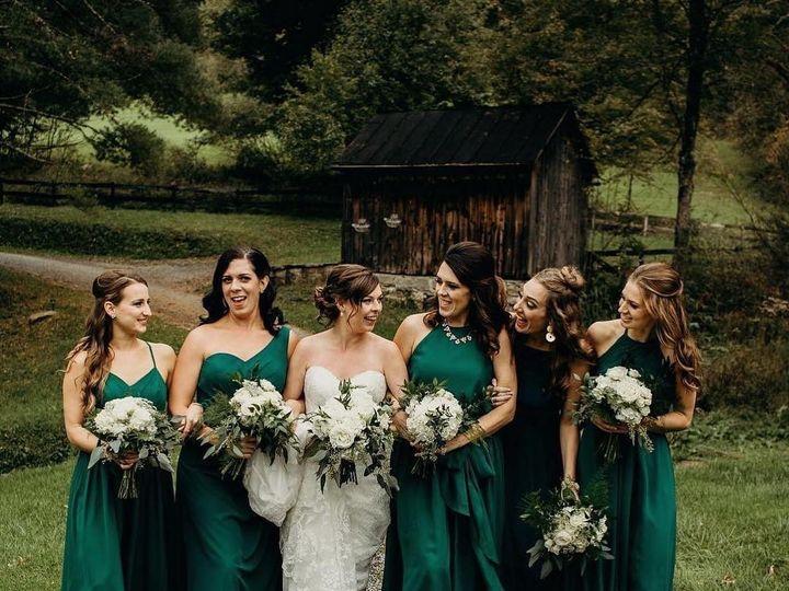 Tmx 48366003 1935536299871867 5199330998713581568 O 51 623882 157763474389749 Hagerstown, MD wedding beauty
