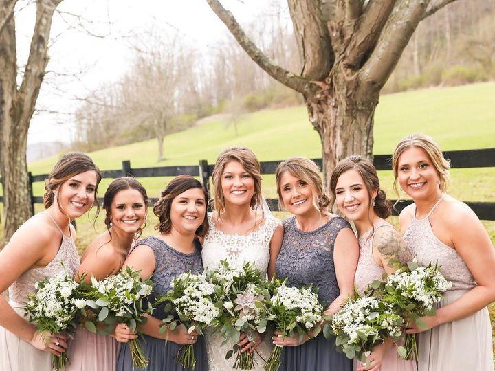 Tmx 50788750 1985372991554864 8370153440357122048 O 51 623882 157763475354051 Hagerstown, MD wedding beauty