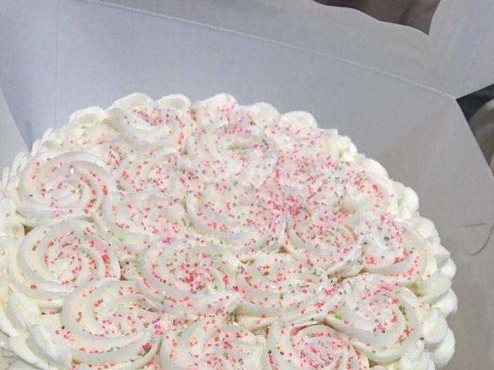 Tmx 1530811864 63bf28de8c277735 1530811863 586b8770cd8e96e9 1530811858108 9 Image 9  Kansas City, Missouri wedding cake